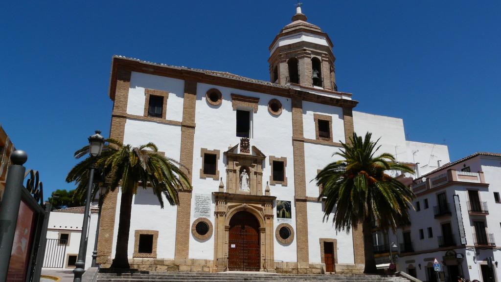 Convento Merced