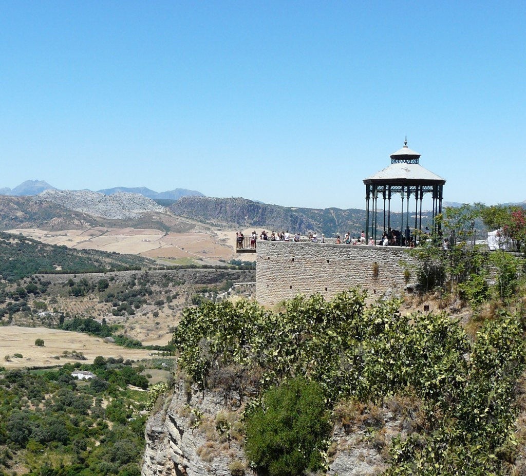 Serrania Ronda