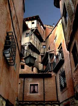 albarracin casas