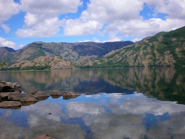 lago de sanabria parque natural