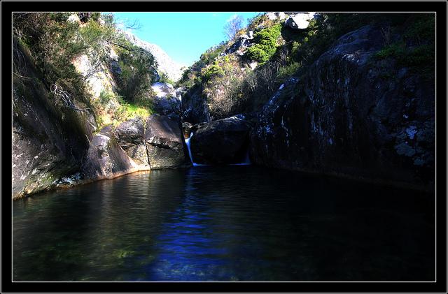 rio pedras galicia