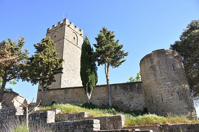 cinco villas - castillo sos rey catolico