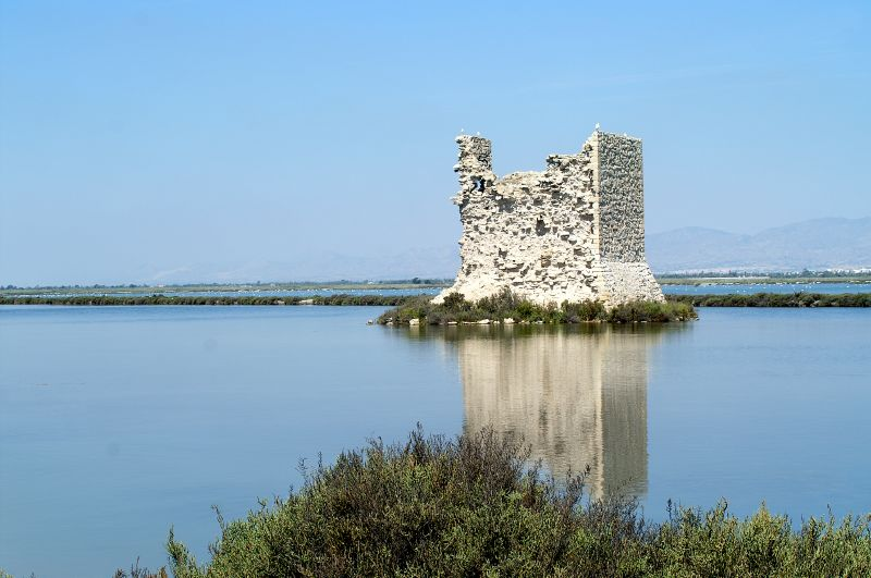 torre tamarit santa pola