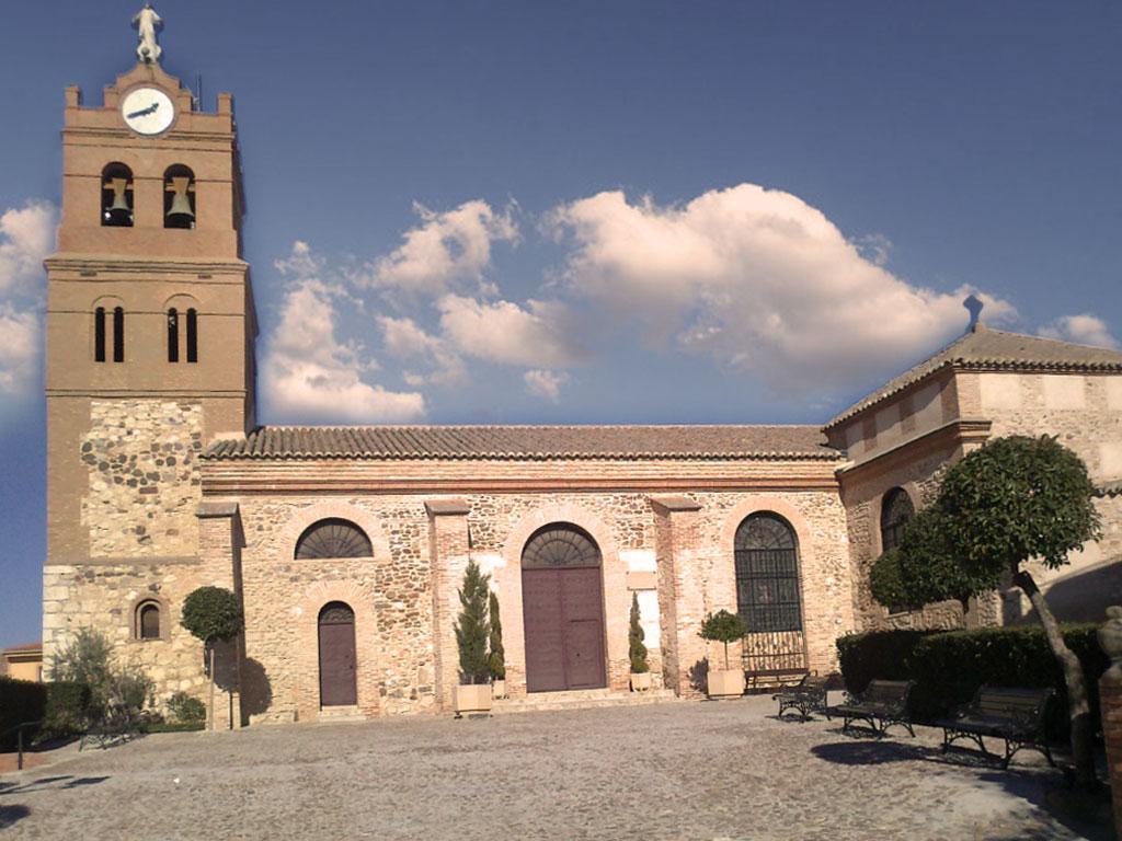 aldea del-rey