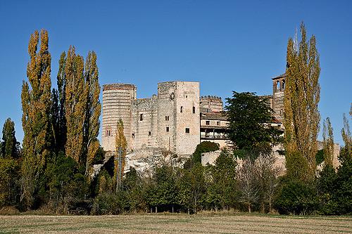 castillo castilnovo