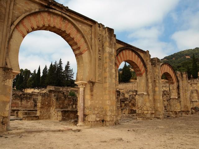 medina azahara arcos