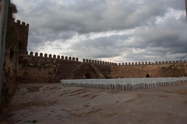 castillo alanis sierra