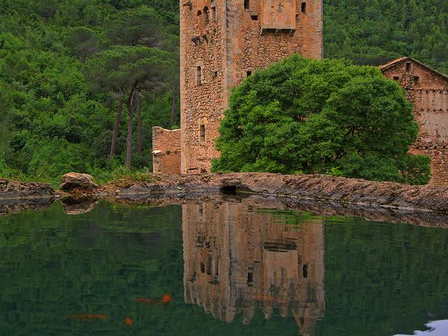 monasterio murta