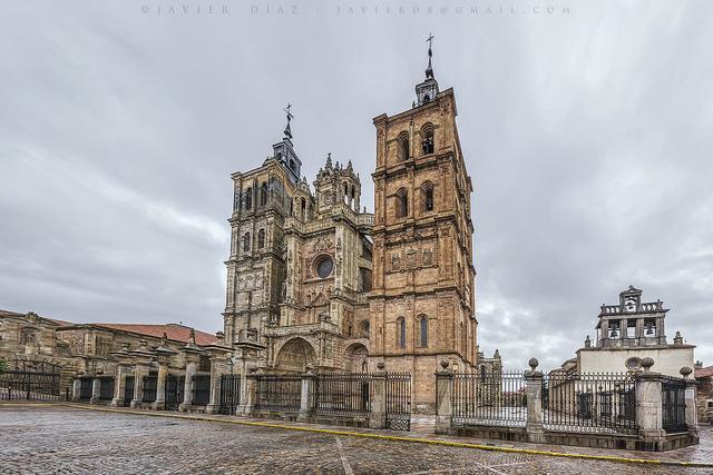 astorga catedral