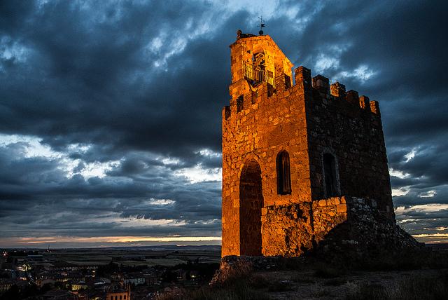 torre ayllon