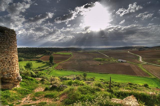 vistas calatañazor