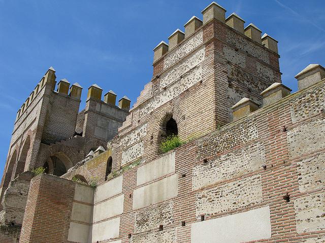 madrigal altas torres monumentos