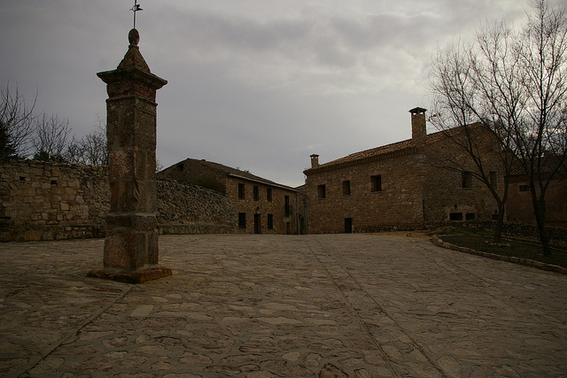 plaza medinaceli