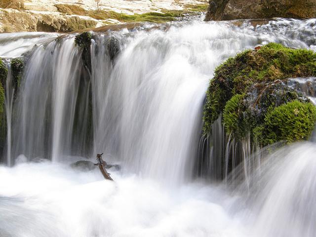 nacimiento del rio pitarque