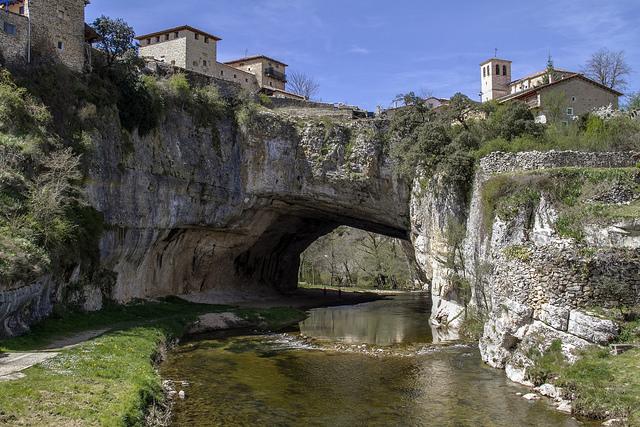 30 pueblos con encanto de castilla y le n sensaci n rural for Canal castilla la mancha