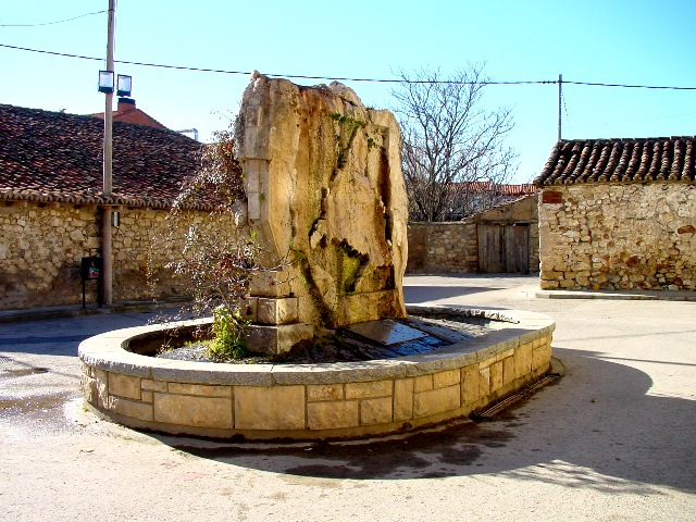 torremocha jarama fuente