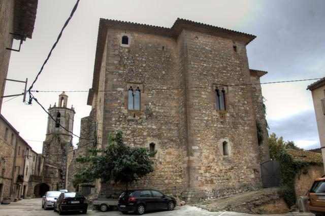 castillo sant mori