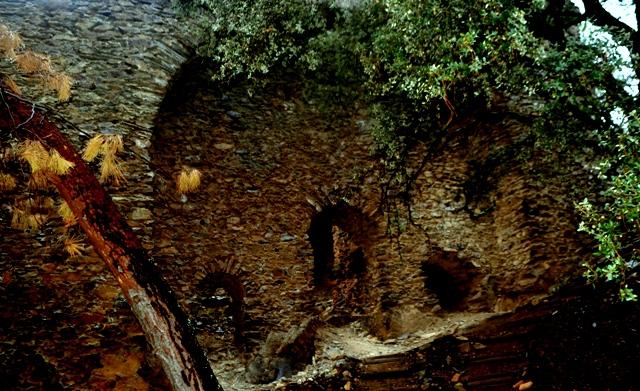 molino del batan
