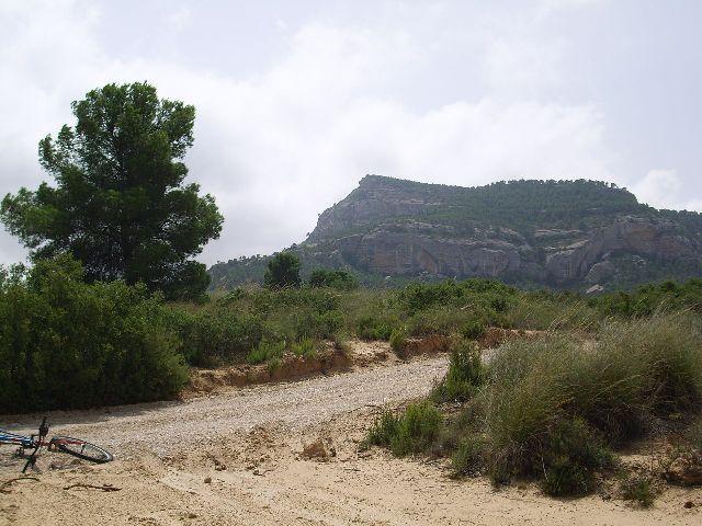 monte arabi