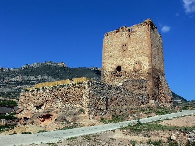 castillo de prejano