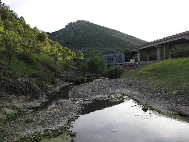 rio despeñaperros