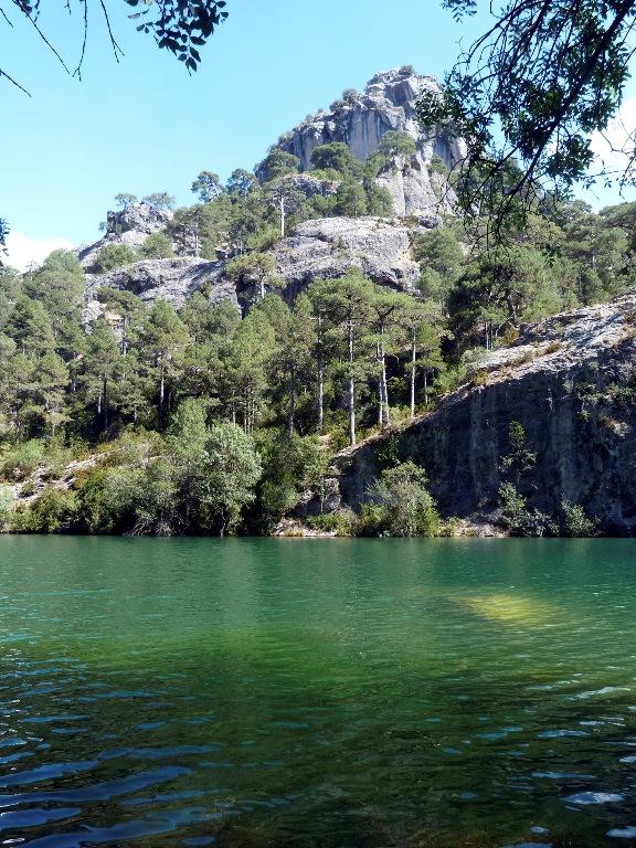 valdeazores-rio borosa