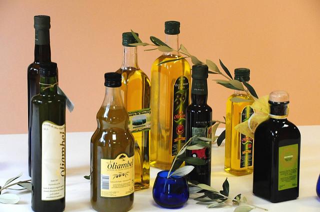 aceite sierra moncayo