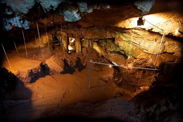 cuevas fuentes leon