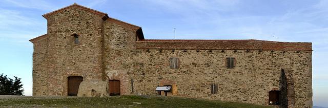 monasterio tentudia