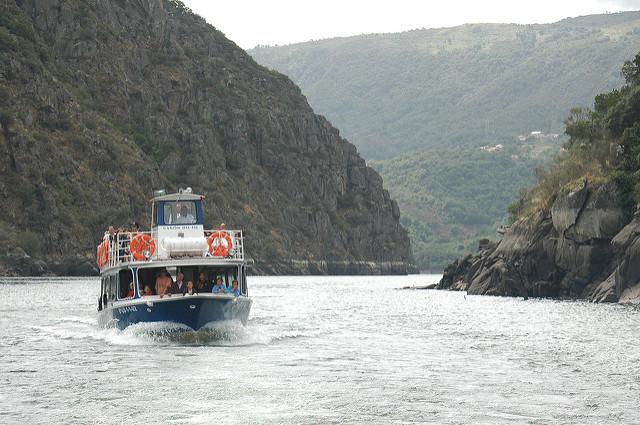 catamaran rio sil
