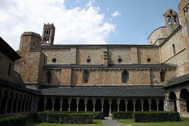 catedral seu urgell