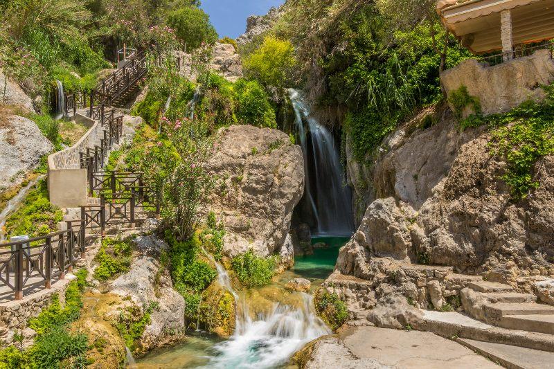 21 rincones m gicos de la comunidad valenciana for Rincones de jardines con encanto
