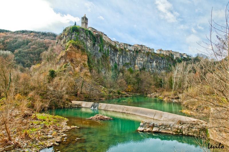 14 Lugares Que Visitar En Cataluña Sensación Rural