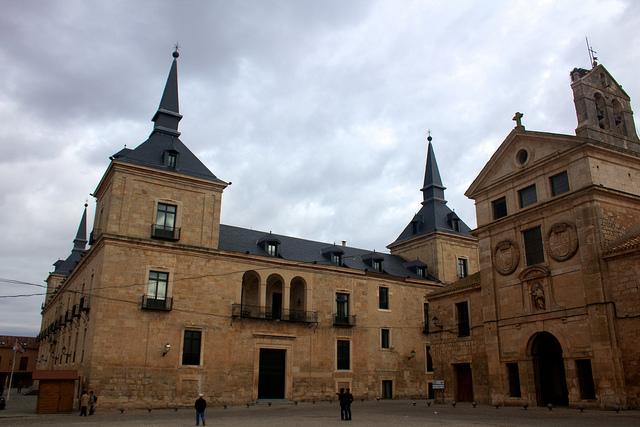 lerma palacio ducal