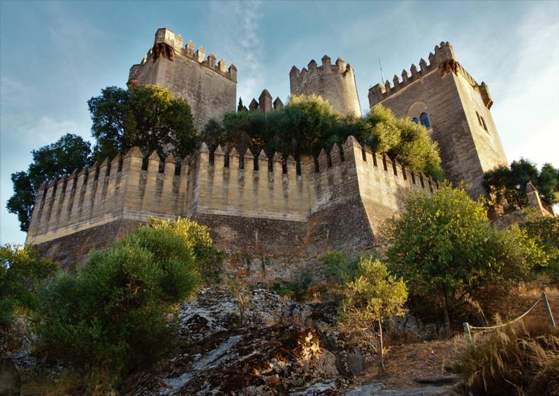 castillo almodovar rio juego tronos
