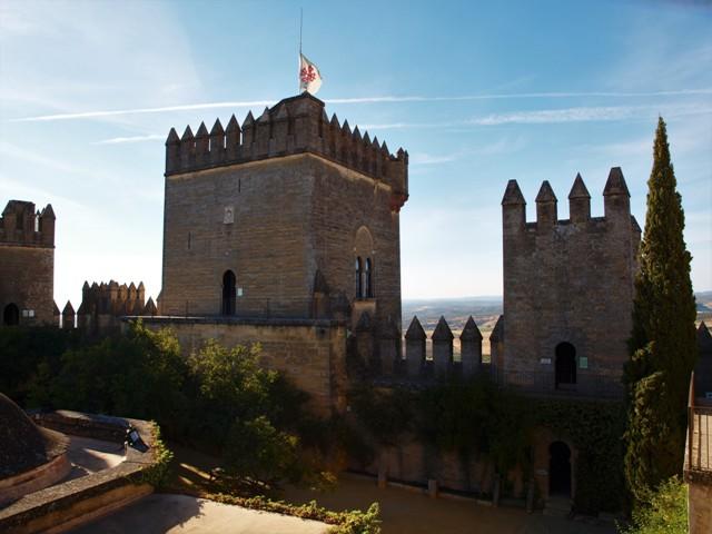 torre escuela castillo
