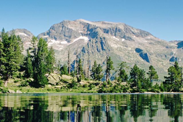 lago batisielles