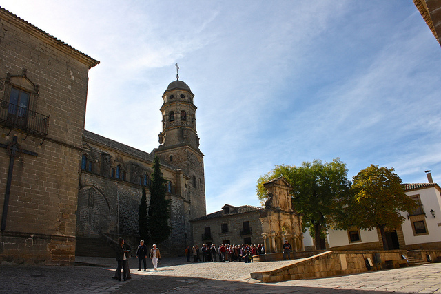 baeza-catedral