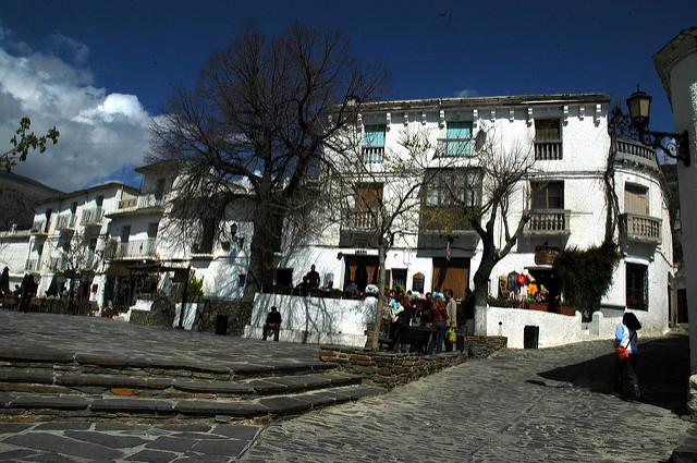 capileira plaza