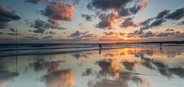 conil frontera playas