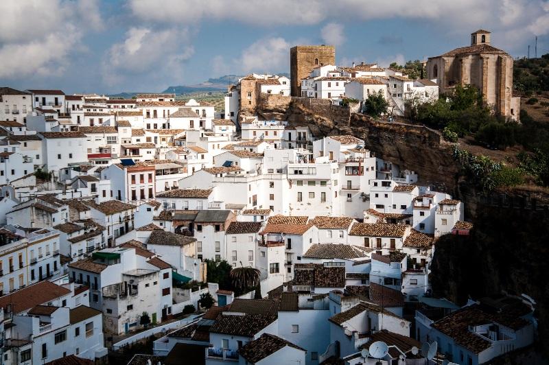 pueblos bonitos andalucia