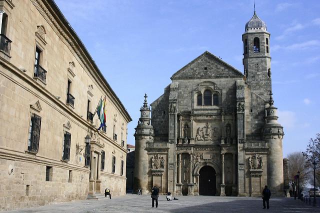 ubeda catedral