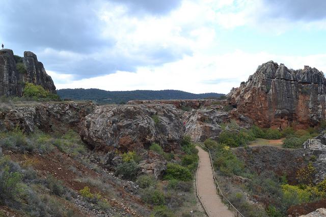 espacios naturales sierra morena
