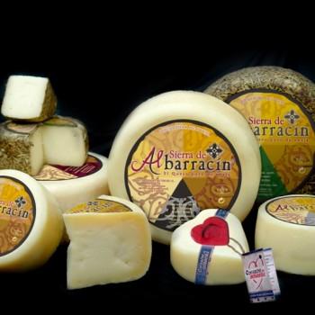 gastronomia albarracin