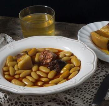 gastronomia comarca oscos