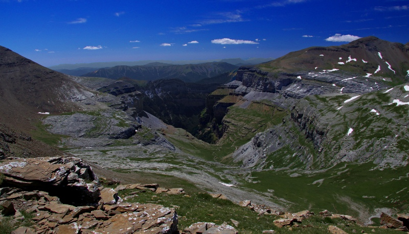 pirineo aragones montañas