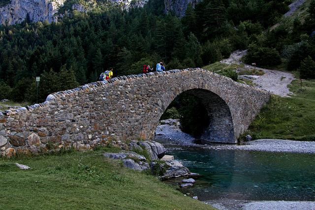 puente bujaruelo