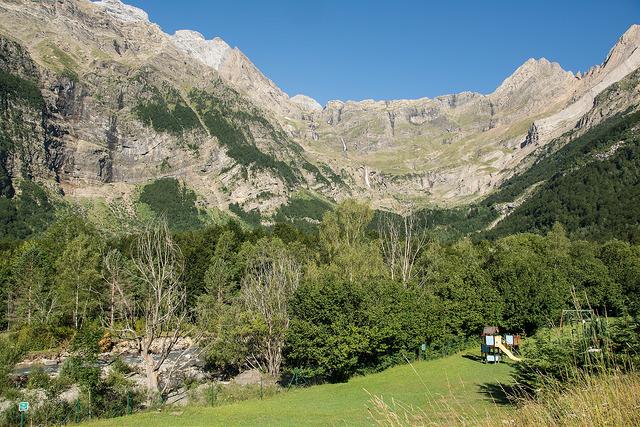 valle pineta