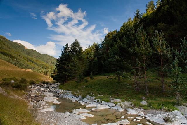 valle zuriza