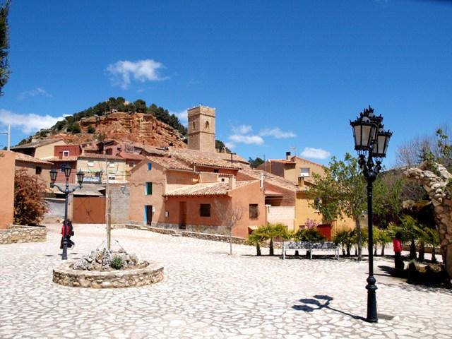 anento plaza
